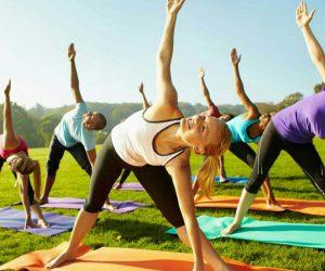 Здоровый образ жизни с экологическим прицелом