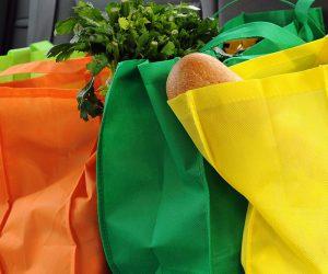 7 фактов о пластиковых пакетах